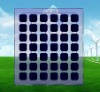 High Quality 105W Monocystalline silicon BIPV modules