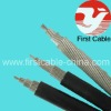 High Quality Under 35 kv Aluminum Conductor Cable