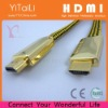 High Speed Flat Shape HDMI cable