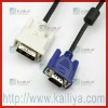 High Speed VGA Cable For Monitor