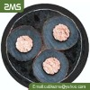 High Voltage XLPE insulation Armoured power cable