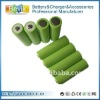 High capacity 1.2V 2600mAh Rechargeable AA battery