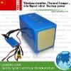High capacity 10000mah Medical instrument Lithium Battery