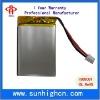 High capacity Battery
