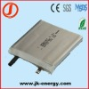 High capacity rechargeable polymer lithium ion battery 956167