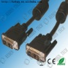 High definition data transfer dvi to dvi cable
