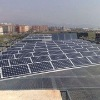 High efficient solar energy with full components