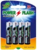 High energy Environmental alkaline dry battery LR6 AA