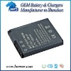 High-performance Digital Camera Battery Pack Replacement For GE GB-20