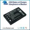 High-performance Digital Camera Battery Pack Replacement For Pentax D-LI2