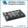 High-performance Digital Camera Battery Pack Replacement For Pentax D-LI63