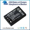 High-performance Digital Camera Battery Pack Replacement For Pentax D-LI7