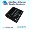 High-performance Digital Camera Battery Pack Replacement For RICOH DB-70
