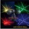 High power led double disco ball/disco led ball /led ball