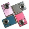 High-qaulilty and Best Price HD Digital Cameras with 5MP CMOS/8x Digital Zoom/2.7-inch LCD/Flashlight