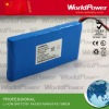 High quality 11.1V 2000mah medical rechargeable battery