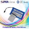 High quality 11.1V pack battery