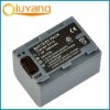 High quality Sony NP-FP70 np-fp71 for DCR-HC85 DCR-HC20 camcorder battery