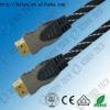 High quality and competitive price flip hdmi cable