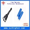High quality best price flashlight battery
