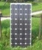 High quality/low price 90W  Mono-crystalline silicon solar panel 90W