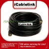 High speed 15M HDMI-HDMI cable 1.3b supporting full HD1080P