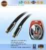 High speed HDMI cable for 1080P, 3D, with Ethernet, ATC test, UL, CE, for (AT1004BF)