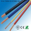 High temperature UL 3266 electrical wires