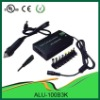 Home&Car Use Universal 100w netbook ac adaptor