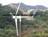 Horizontal axis wind turbine FD3.8-2.5kw