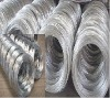 Hot Dipped or Electrical Galvanized Wire