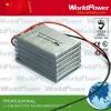 Hot Sale high lipo battery pack 11.1V 3AH