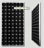 Hot Sales 180W Mono Crystalline solar module