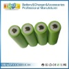 Hot sell  1.2V 2500mAh Rechargeable AA battery