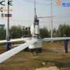 Hummer H10.0-30000w wind power generator
