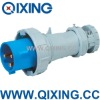 IEC 60309-2 Industrial plugs
