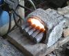IGBT Induction Metal Part Forging Machine XZ-80B