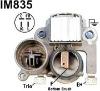 IM835 Honda automatic dc alternator voltage controller