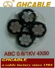 ISO ABC OVERHEAD CABLE