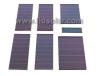 Indoor Amorphous Silicon Thin Film Solar Cells