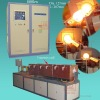 Induction Heating Machine for Forging- IGBT Series Resonant Technology