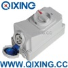 Industrial Sockets & plugs