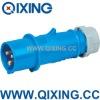 Industrial plugs connectors