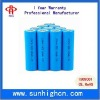 Industrial testing instrument lithium battery