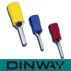 Insulated Pin Terminals (insulated terminals)