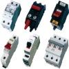 Isolator switches/circuit breaker