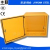 JB1012 distribution case wiring connection joint enclosure JINYUAN sheet metal fabrication OEM ODM wall mounted junction box