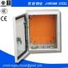 JB1061 surface galvanize Zinc Plating polyester Powder coating exopy baking paint terminal junction case sheet metal outlet box
