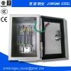 JB1102 with terminal block clamp screw type din rail conduit control distribution case electrical sheet metal distribution box