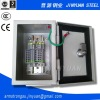 JB1112 metal distribution box with ground breaker contact socket connector block fuse cable electronic control terminal switch